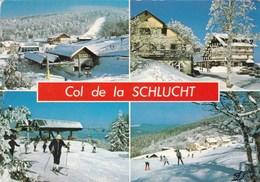 COL DE LA SCHLUCHT MULTIVUES  (dil305) - France