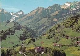 LES SCIERNES D'ALBEUVE (dil305) - Suisse