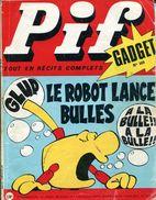 Pif Gadget N°169 - Pif Gadget
