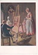 URSS - RUSSIA  -  RUSSIE  - RUSSLAND  , 1963 , Painting , I.firsov , Tretiakov Galery - Paintings