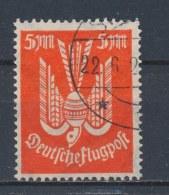Duitse Rijk/German Empire/Empire Allemand/Deutsche Reich 1923 Mi: 263 Yt: TA 15 (Gebr/used/obl/o)(2575) - Duitsland