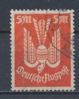 Duitse Rijk/German Empire/Empire Allemand/Deutsche Reich 1923 Mi: 263 Yt: TA 15 (Gebr/used/obl/o)(2576) - Duitsland