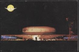 """CPM - BENIDORM - DISCOTHEQUE """"CAP 3000"""" Plus Grande Du Monde - Edition PUB - Autres"""