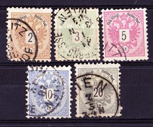 Österreich 1883 - 1850-1918 Imperium