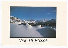 Trento, Val Di Fassa - Trento