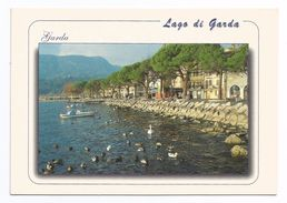 Trento,  Lago Di Garda - Garda - Trento