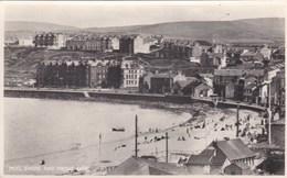 PEEL - SHORE AND PROMENADE - Isle Of Man