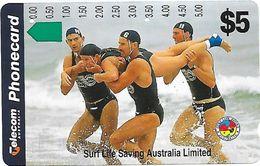 AUSTRALIE 5 D - Australie