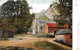 Sy - La Chapelle (Dr Trenkler, Colorisée) - Hamoir
