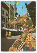 Bolzano - Piazza Erbe - Obstplatz - 1969 - Bolzano (Bozen)