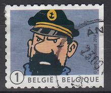 BELGIË - OBP - 2014 - Nr 4411 (B 146) - Gest//Obl/Us - Carnets 1953-....