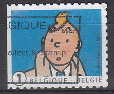 BELGIË - OBP - 2014 - Nr 4406 (B 146) - Gest//Obl/Us - Carnets 1953-....