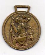 Italia - Medaglia S. Cristoforo - (MW186) - Altri