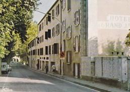HOTEL DU GRAND JARDIN/GREOUX LES BAINS (dil305) - Hotels & Restaurants