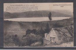 ARDECHE - Le Lac D'Issarlès - Cure D'air - France