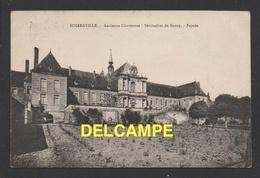 DF / 54 MEURTHE ET MOSELLE / ART-SUR-MEURTHE / BOSSERVILLE, ANCIENNE CHARTREUSE - SÉMINAIRES DE NANCY - Other Municipalities