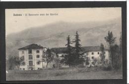 Bedonia (PR) - Piccolo Formato - Viaggiata - Italia