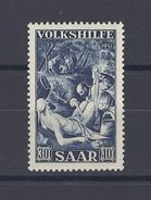 SARRE . YT  299  Au Profit Des Oeuvres Populaires 1951 Neuf ** - Unused Stamps