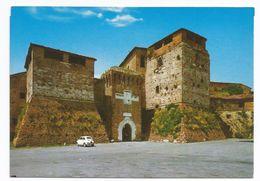 Rimini - Rocca Malatestiana - Rimini
