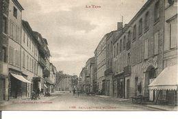 Gaillac [81] Tarn - Frankreich