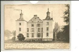 Stockay Chateau D'Oulhaye - Saint-Georges-sur-Meuse