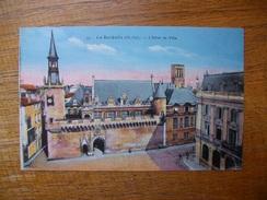La Rochelle , L'hôtel De Ville - La Rochelle