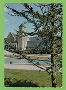 ABBAYE N. D. D'ORVAL:COUR D'HONNEUR. - Florenville
