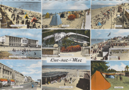 Luc Sur Mer 14 - Vues Diverses - 1967 - Luc Sur Mer