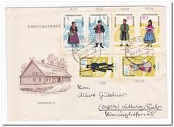 Brief 1965, Dresden-Kettwig - [6] République Démocratique