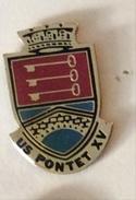 US PONTET XV - Rugby