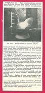 Bain De Siège Larousse Médical Illustré 1929 - Vieux Papiers
