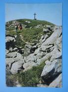 Bosco Di Corniglio - Parma - Panorama - Il Marmagna - La Croce - Parma