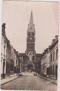 Nord : ROUBAIX :  église  Sacré   Coeur - Roubaix