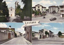 Varie 25018 - Lestans – Udine – Vedutine - Italy