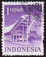 1949 - Temples And Buildings- Toraja House - Yt:NL-IN 361- - Indonesien