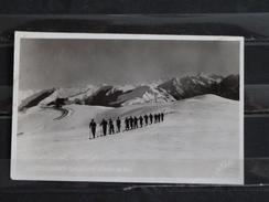 31 - Superbagneres - Depart Pour La Leçon De Ski - Edition Narbo - Superbagneres