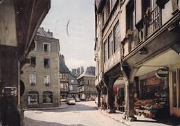MARCHAND DE LEGUMES PLACE DE L'APPORT/DINAN (dil306) - Mercanti