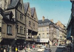 DIJON/COMMERCES RUE DE LA LIBERTE/BELLE ANIMATION (dil306) - Dijon