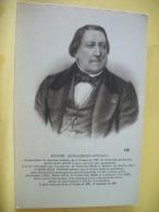 B9 2559 - CPA - ROSSINI (GIOACCHINO-ANTONIO) 1792-1868 - COMPOSITEUR DE MUSIQUE ITALIEN - Cantanti E Musicisti