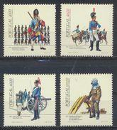 °°° PORTUGAL - Y&T N°1623/26 - 1985 MNH °°° - 1910-... República