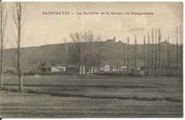 Saint-savin - France