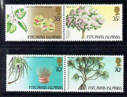 1983  Local Trees  Complete Set MU** - Briefmarken
