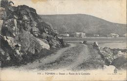 Viet-Nam - Tonkin - Doson, Route De La Corniche - Collection Dieulefils - Carte N° 350 Non Circulée - Viêt-Nam