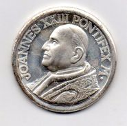 Italia - Medaglia Papa Giovanni XXIII° - Pont. Max - (MW198) - Altri