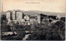 12 - Château De VARES - Autres Communes