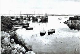 Port De Moguériec - Autres Communes