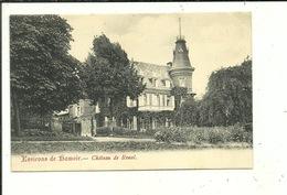 Hamoir Chateau De Renal - Hamoir