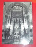 Cartolina Concesio ( Brescia ) - Chiesa Parrocc 1950 Ca - Brescia