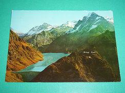Cartolina Alta Valle Seriana - Zona Rifugio Curò 1960 Ca - Bergamo