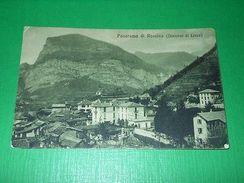Cartolina Panorama Di Rossino ( Dintorni Di Lecco ) 1921 - Lecco